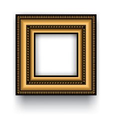 Free Frame Royalty Free Stock Image - 9974196