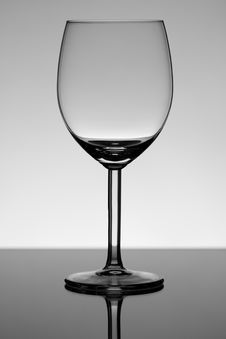 Free Wineglass Stock Image - 9976371
