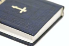 Free Bible Stock Photography - 9976992