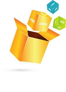 Free 3d Cubes Stock Photos - 9977193