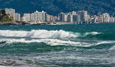 Free Beach Royalty Free Stock Image - 9977916