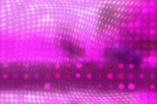 Free Pink Abstract Background Royalty Free Stock Image - 9977926