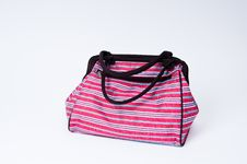 Free Ladies  Handbag Royalty Free Stock Photos - 9977988