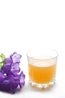 Free Morning Juice Stock Photo - 9978680