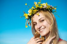 Free In Summer Stock Photography - 9979372