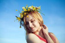 Free Woman Stock Photos - 9979393