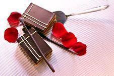 Free Chocolate Cake Stock Photography - 9979982