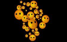 Free Yellow, Orange, Emoticon, Smile Royalty Free Stock Photo - 99751695