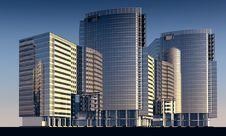 Free Skyscraper, Building, Tower Block, Metropolis Stock Photo - 99752440