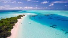 Free Coastal And Oceanic Landforms, Sea, Caribbean, Tropics Stock Images - 99752614
