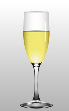 Free Champagne Stemware, Beer Glass, Wine Glass, Yellow Royalty Free Stock Photo - 99752905