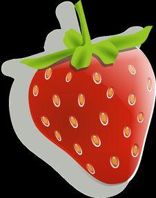 Free Produce, Fruit, Strawberry, Strawberries Stock Photography - 99753392