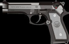 Free Weapon, Gun, Handgun, Firearm Stock Photography - 99754102