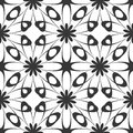 Free Abstract Geometric Pattern Repeat , Vector Royalty Free Stock Images - 99761839