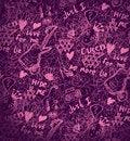 Free Street Style Grunge Background Stock Photography - 9980152