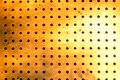 Free Grungy Surface With Holes Royalty Free Stock Image - 9983136