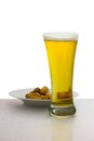 Free Glass Of Beer Stock Photography - 9987542