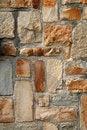 Free Stone Brick Wall Texture Royalty Free Stock Photo - 9988605