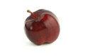 Free Single Red Apple Stock Photo - 9989490