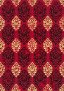 Free Grungy Ottoman Design Stock Photos - 9989903