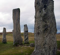 Free Standing Stones Royalty Free Stock Photography - 9989927
