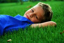 Free Boy Stock Photos - 9980393
