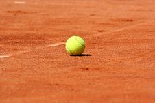 Free Tennis Stock Images - 9980634