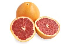 Free Grapefruits. Stock Images - 9981774