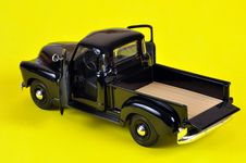 Vintage Truck Stock Images