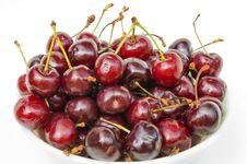 Free Cherry Stock Photo - 9982630