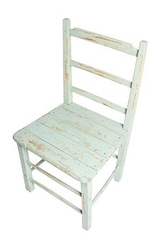 Free Country Style Chair Stock Photography - 9983442