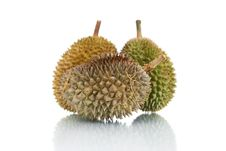 Free Durians Stock Photos - 9983773