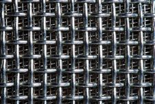 Free Abstract Steel Stock Image - 9983941