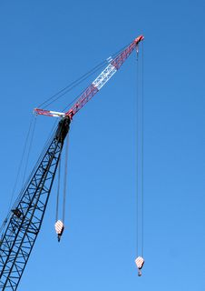 Free Crane Stock Photos - 9986183