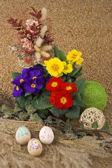 Free Easter Retirement Stock Images - 9986654