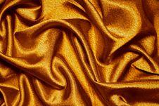 Free Silk Witn Granuls Pebbles Stock Images - 9986824