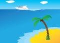 Free Seascape Royalty Free Stock Photos - 9994098