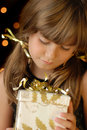 Free My Gift Stock Image - 9996811