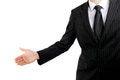 Free Business Handshake Stock Photo - 9998270