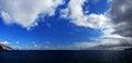 Free Sea And Blue Sky Royalty Free Stock Photos - 9999848