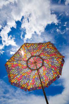 Free Umbrella Stock Photography - 9990132