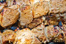 Free Kebab Stock Images - 9990184