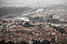 Free Prague Royalty Free Stock Image - 9990596