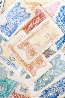 Free Money Background Stock Images - 9992444