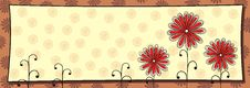 Free Flower Background Royalty Free Stock Photos - 9993218