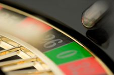 Free Roulette Stock Photography - 9995702