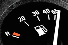 Free Fuel Gauge Stock Images - 9995854