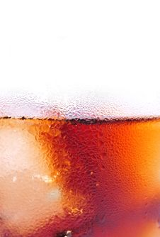 Free Glass Of Cola Stock Images - 9996884