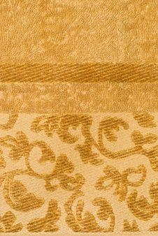 Free Towel Stock Photo - 9997630