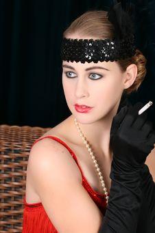 Free Beautiful Female Stock Photography - 9998082